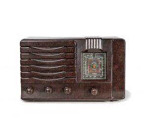Westminster Radio Typ PWR 2/1